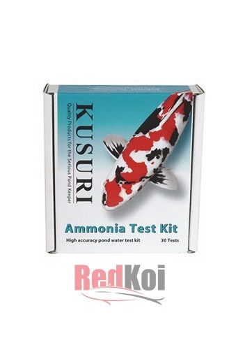 Kit amoniaco kusuri