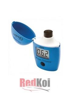 Fotometro pocket cloro HI701