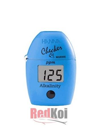Fotometro pocket alcalinidad HI755