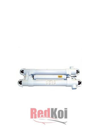 Lámpara uv pro pond 110w