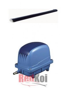 Kit Bomba de oxigeno y difusor