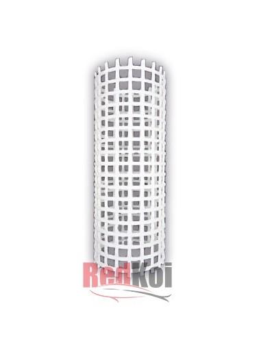 Tubo de rejilla para filtro biológico - www.redkoi.es