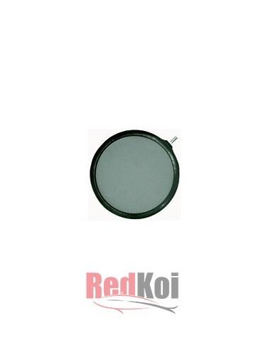 Difusor aire piedra disco 13cm alto oxigeno