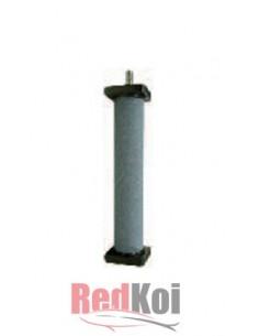 Difusor aire piedra cilindro 4 x 22cm alto oxigeno