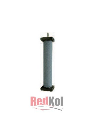 Difusor aire piedra cilindro 4 x 22cm...