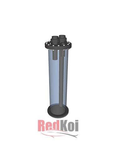 Reactor de ozono aquaforte 160