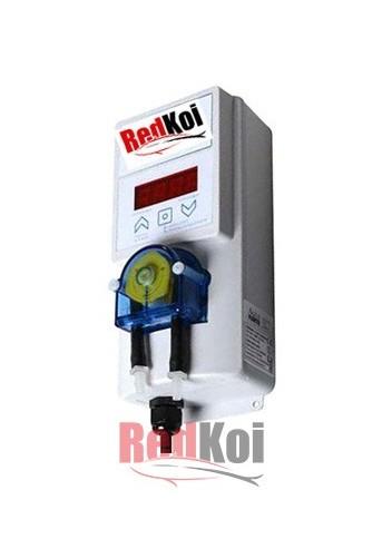 Dosificador dosatech aquaforte