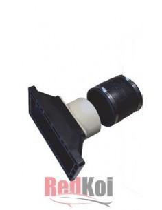 Skimmer boca ancha con manguito de 160mm