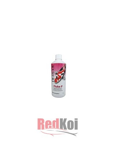 Antiparasitos kusuri fluke P 500ml