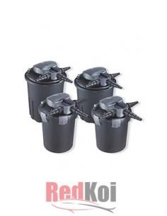 Filtro aquaforte BF 6.000 PL 9W UV C