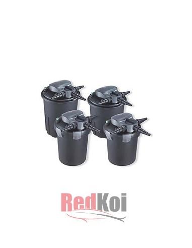 Filtro aquaforte BF 9000 PL 11W UV C