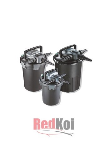 Filtro aquaforte CBF 8000 PL 11W UV C