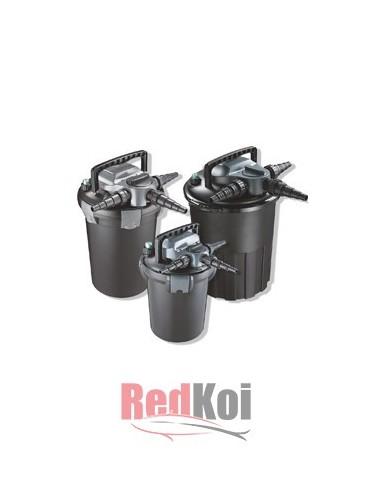 Filtro aquaforte CBF 12000 PL 24W UV C