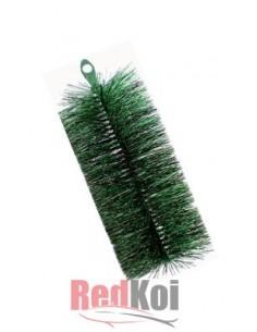 Cepillo filtro negro verde 30 x 15cm