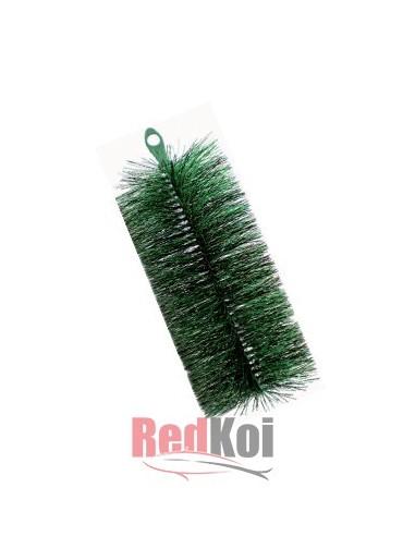 Cepillo filtro negro verde