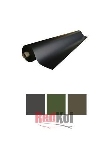 Rollo lamina PVC 1,45mm 2 x 15m verde