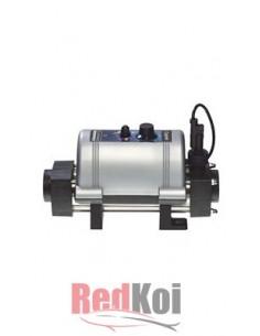 Calentador en linea elecro eco inox 2KW