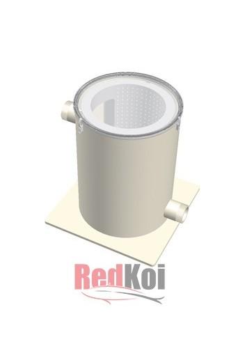 Prefiltro aquaforte 25 litros