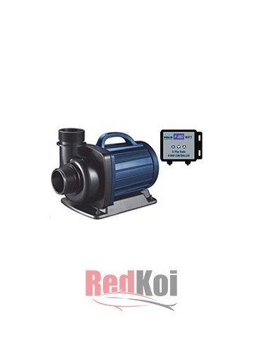 Bomba de agua vario DM-10000