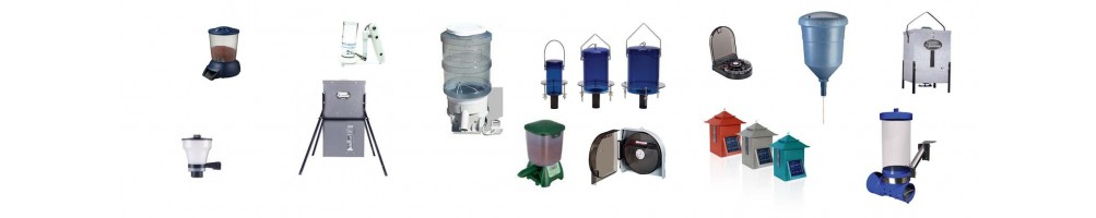 Alimentadores Automáticos para peces | www.redkoi.es
