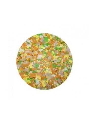 Alimento Koi y peces de estanque